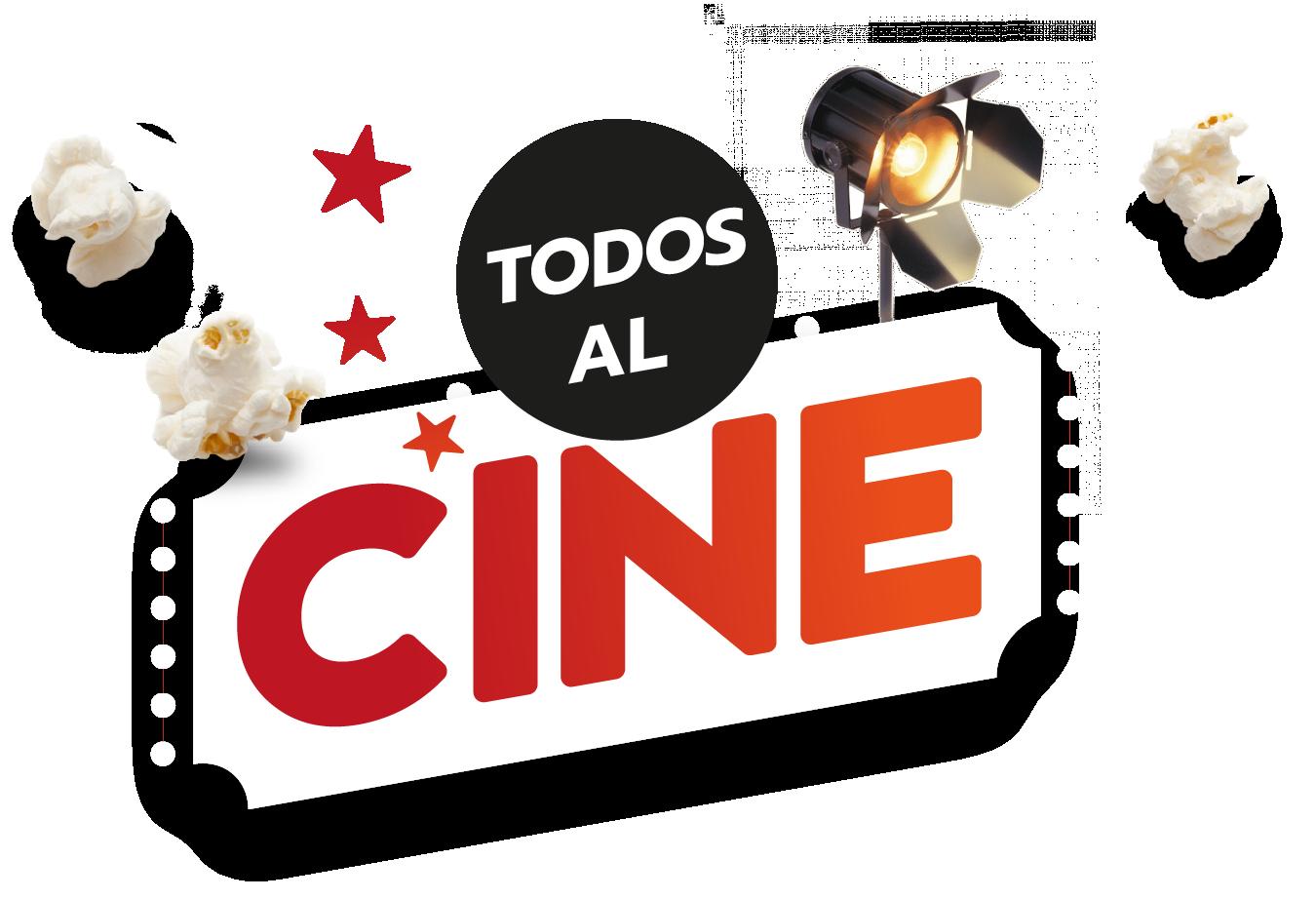 Logo Todos Al Cine-02